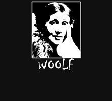 Virginia Woolf Mens V-Neck T-Shirt