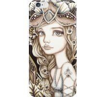 Tender Night iPhone Case/Skin