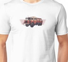 International Firetruck Unisex T-Shirt