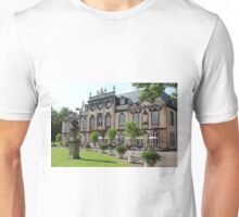 My Home is My Castle Unisex T-Shirt