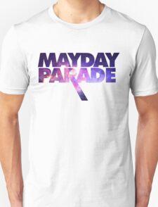 mayday parade galaxy Unisex T-Shirt