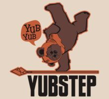 Yubstep by omega-level