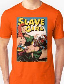 Slave Girl Unisex T-Shirt