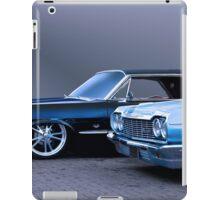 1964 Chevrolet Custom Impala iPad Case/Skin