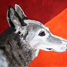 Lola by PrairieRose