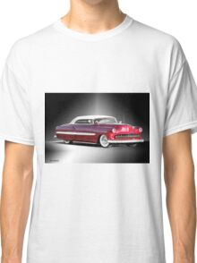 1953 Chevrolet Custom Convertible Classic T-Shirt