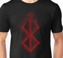 BERSERK - Sacrifice - red version Unisex T-Shirt