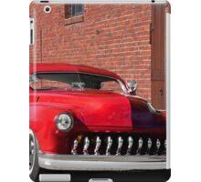 1951 Mercury 'No Parking' Custom Coupe iPad Case/Skin