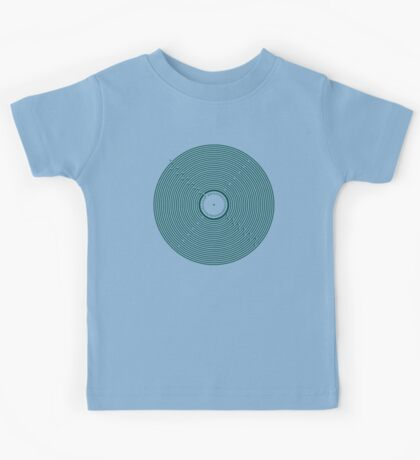 Lost in Music Kids Clothes