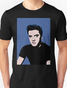 Rock God Elvis Unisex T-Shirt