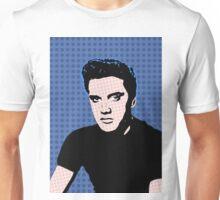 Rock God Elvis Unisex T-Shirt