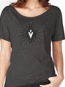 The Next Quest Women's Relaxed Fit T-Shirt