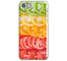 You say tomato iPhone Case/Skin