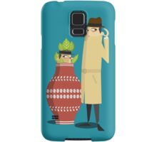 spyPhone Samsung Galaxy Case/Skin