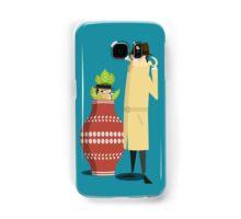 spyPhone Samsung Galaxy Case/Skin