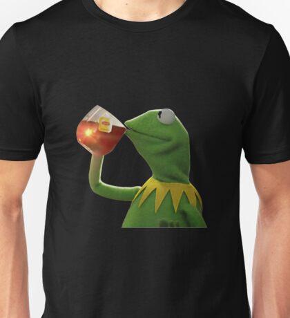 Kermit The Frog Unisex T-Shirt