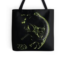 No One Can Hear You Scream Tote Bag