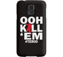 Ooh Kill Em Samsung Galaxy Case/Skin
