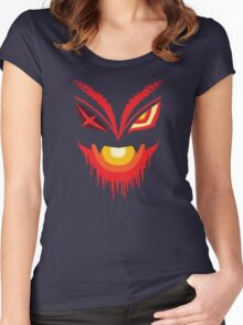 Thread and Blood Women's Fitted Scoop T-Shirt