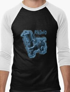 rhino Men's Baseball ¾ T-Shirt