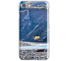 Shotover River iPhone Case/Skin