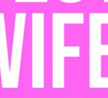 BESTWIFE Sticker