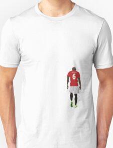 Paul Pogba Manchester United Return Unisex T-Shirt