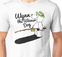 Wynn the Wiener Dog Unisex T-Shirt