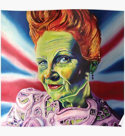Vivienne Westwood Poster