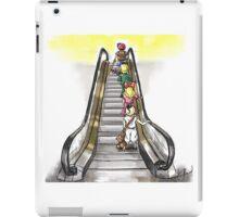 Buy Something, Will Ya? iPad Case/Skin