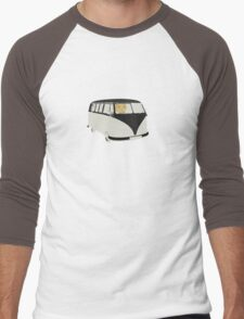 Go Westy Men's Baseball ¾ T-Shirt