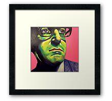 Peter Sellers Framed Print