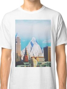 Elevation Of Cleveland  Classic T-Shirt