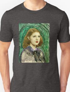 May Queen Unisex T-Shirt