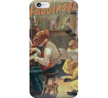 Performing Arts Posters The old reliable McFaddens flats everything new 0091 iPhone Case/Skin