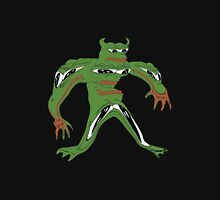 frog moster Unisex T-Shirt