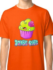 Zombie cakes Classic T-Shirt