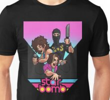 Starbomb Unisex T-Shirt