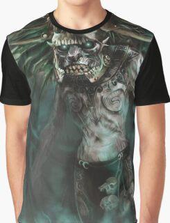 Xolotl Graphic T-Shirt
