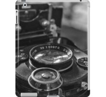 A Blast From The Past iPad Case/Skin