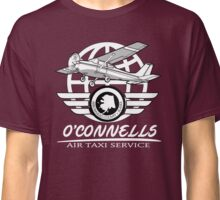 O'Connells Air Taxi Service : Northen Exposure Classic T-Shirt