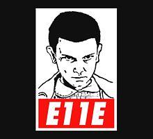 E11E Eleven Stranger Things Classic T-Shirt