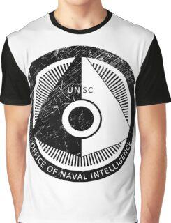 UNSC ONI Graphic T-Shirt