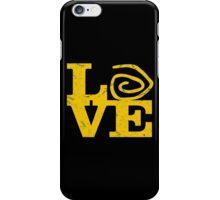 Love True Detective iPhone Case/Skin