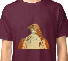 Graduation Falcon Classic T-Shirt