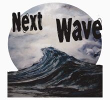 The WAVE Baby Tee