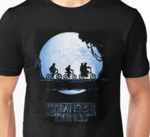 stranger things tv Unisex T-Shirt