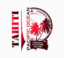 TAHITI Summer Island Unisex T-Shirt