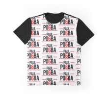 number 6 Graphic T-Shirt