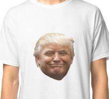 Donald Trump - Grin Classic T-Shirt